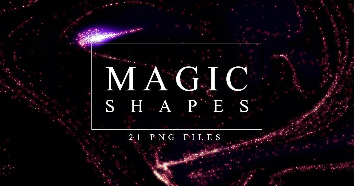 Download Magic Shapes 3 by FreezeronMedia