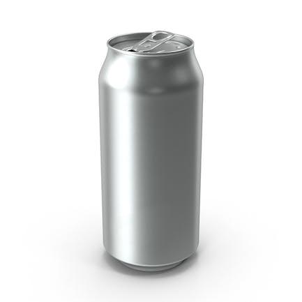 Beverage Can Standard 440ml Open