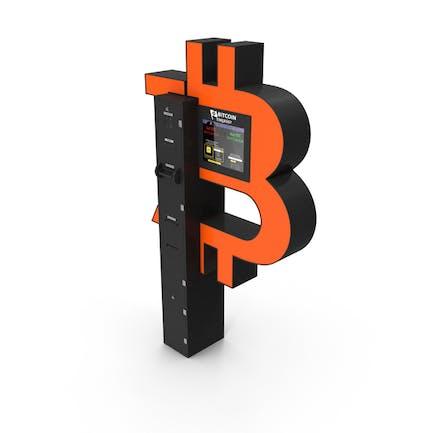 Cajero automático Bitcoin