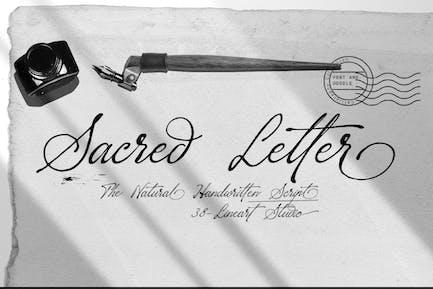 Священное письмо