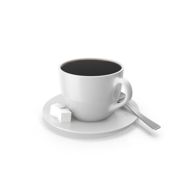 Cover Image for Coffee With Sugar
