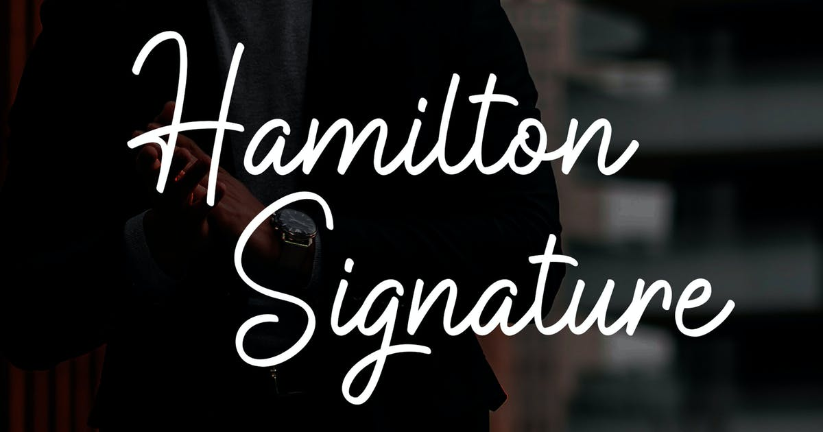 Download Hamilton by mjbletters