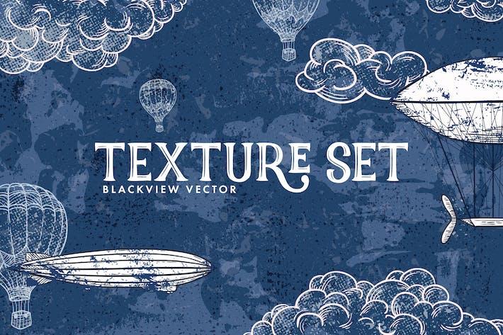 Thumbnail for Kit de Textura Vector Blackview