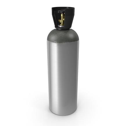 Beverage Gas Supplies Cylinder