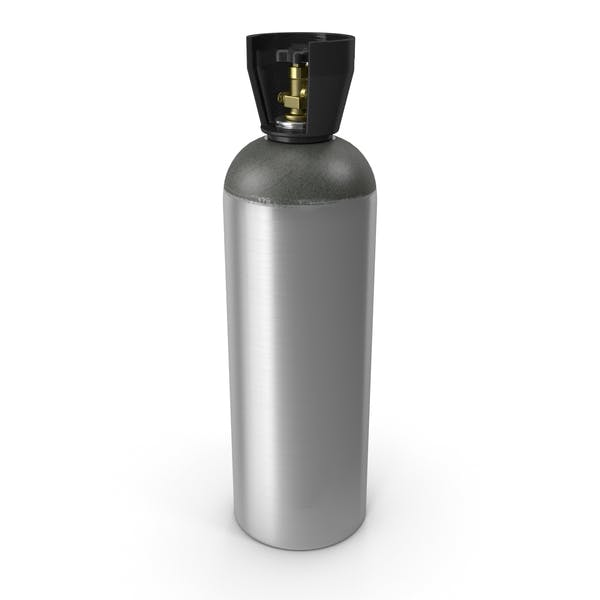 Thumbnail for Beverage Gas Supplies Cylinder