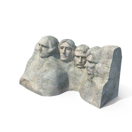 Mount Rushmore Denkmal
