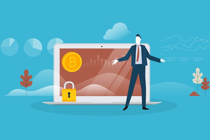 Thumbnail for Bitcoin security