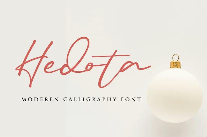 Thumbnail for Firma de Hedota