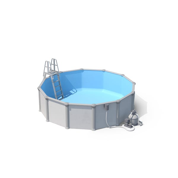 Thumbnail for Empty Swimming Pool