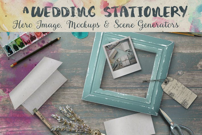 Thumbnail for Wedding Stationery Hero Image
