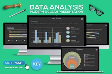 Data Analysis Keynote