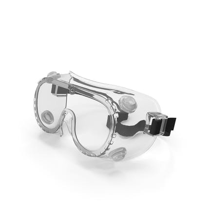 Wissenschaftliche Schutzbrille