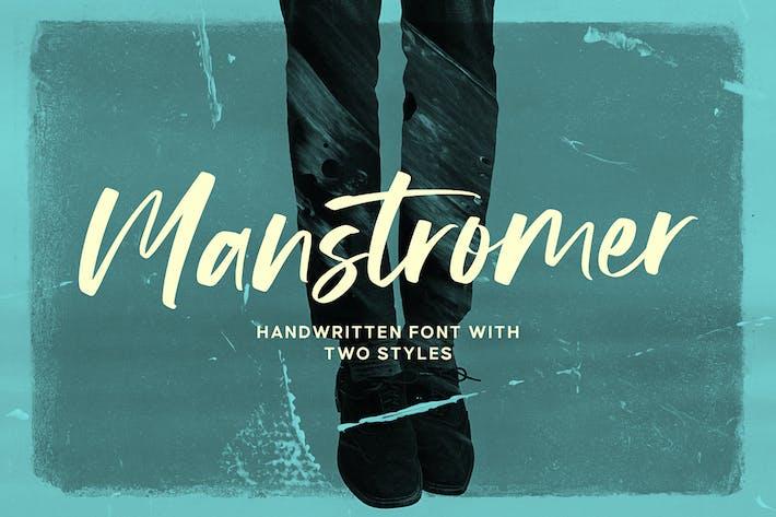Thumbnail for Fuente Manstromer