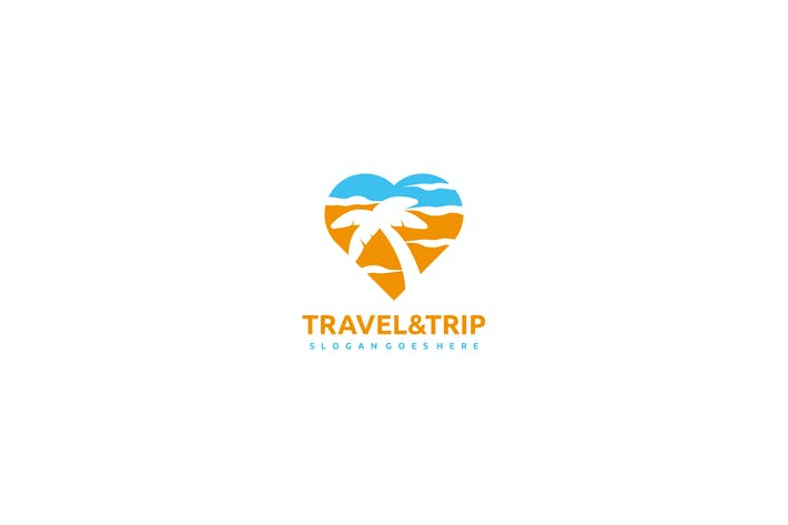 Thumbnail for Travel and Trip Logo