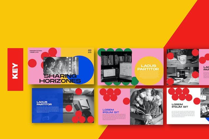 Thumbnail for Horizones Keynote