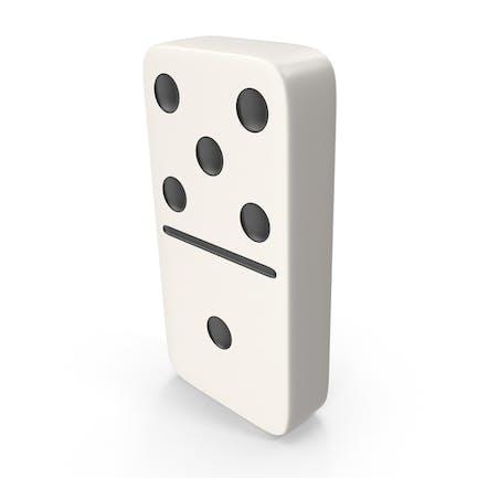 Five-One Domino