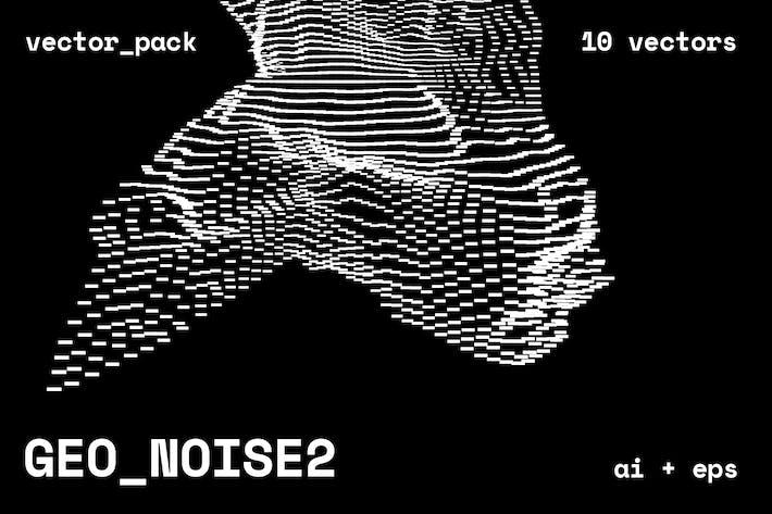 Thumbnail for GEO\_NOISE2 Vektor paket