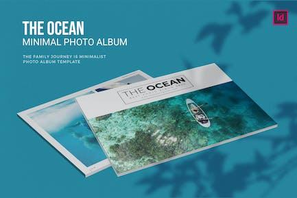 Der Ozean - Fotoalbum