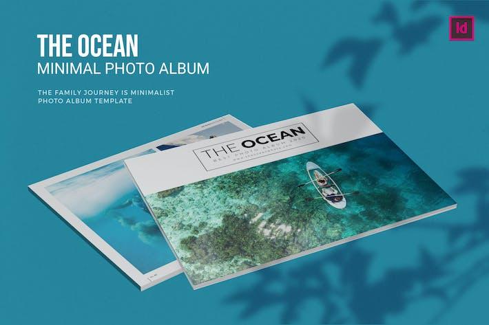 Thumbnail for The Ocean - Photo Album