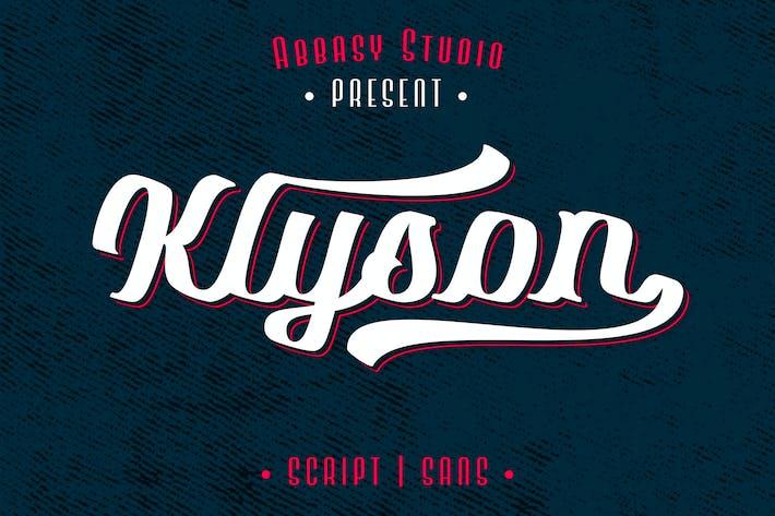 Thumbnail for Klyson
