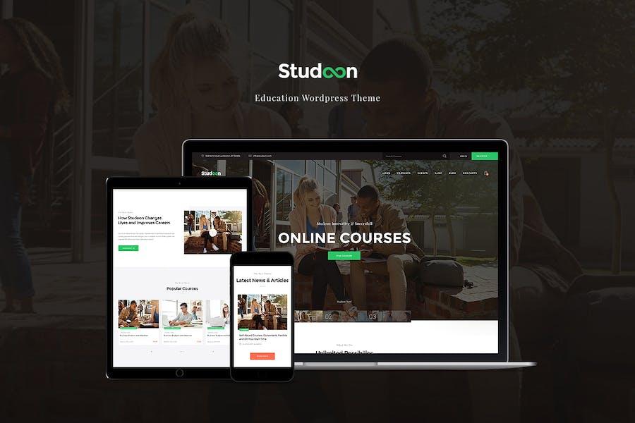 Studeon