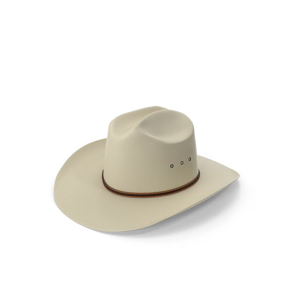 Thumbnail for Cowboy Hat