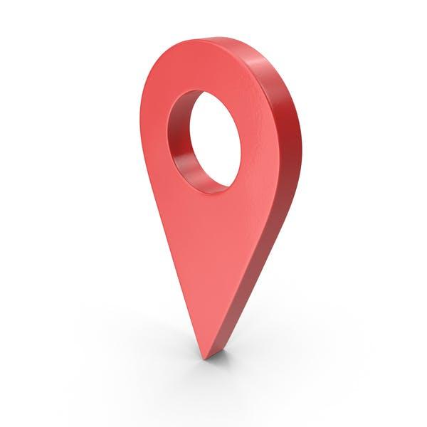 Digital Map Pointer