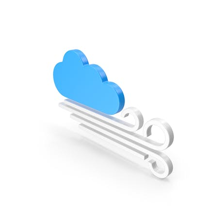 Wind Meteorology Symbol