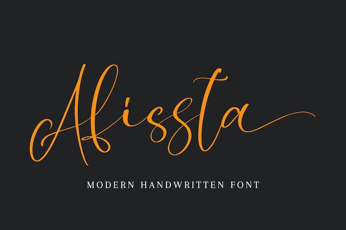 Thumbnail for Afissta