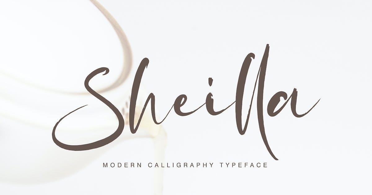 Download Sheilla by MissinkLabStudio