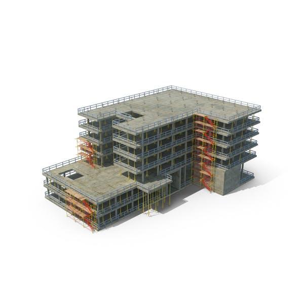 Gebäudebau