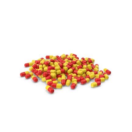 Pila de tabletas