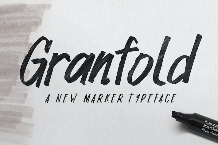Thumbnail for Granfold