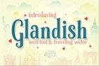Glandish - Let's Go Traveling