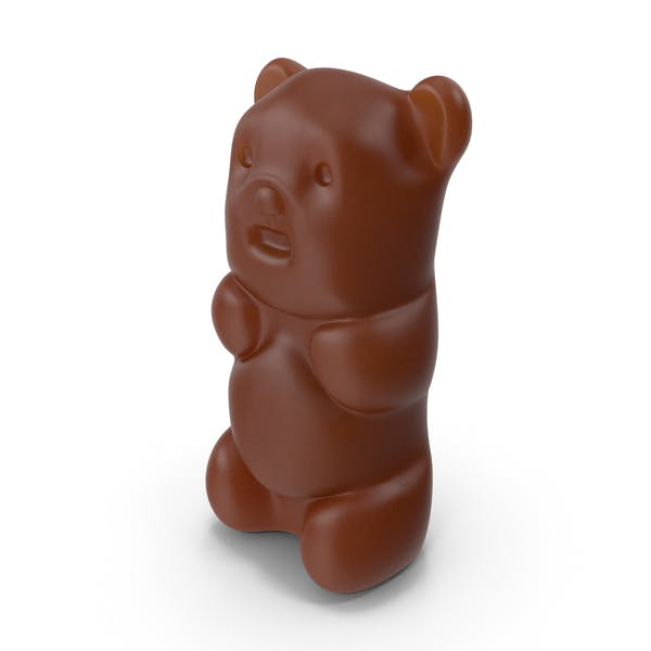 Thumbnail for Chocolate Bear Candy