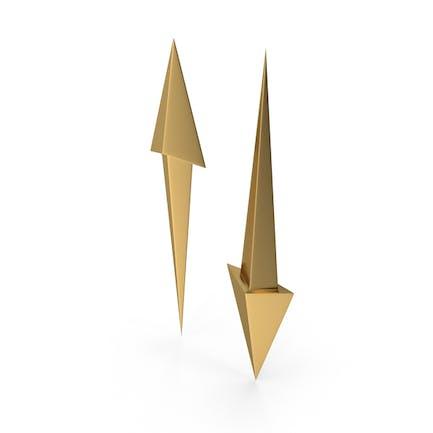 Arrows Gold