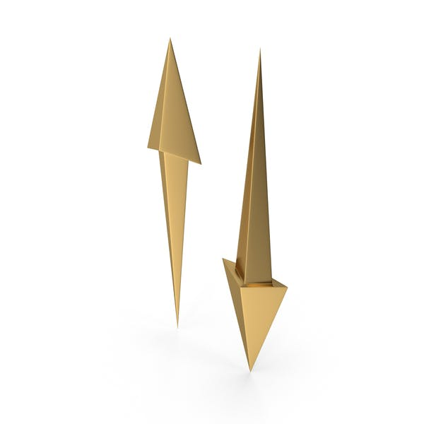 Cover Image for Arrows Gold