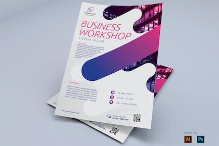 Workshop - Poster