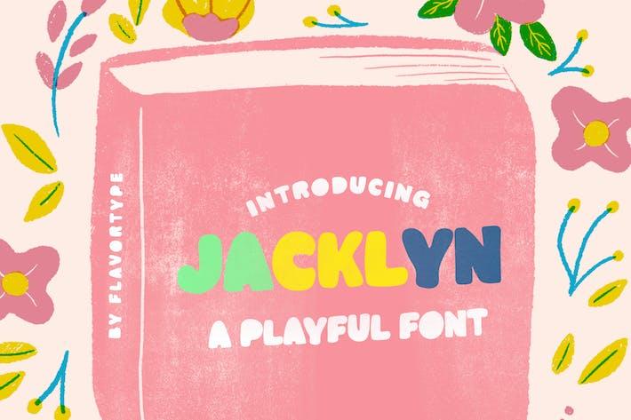Jacklyn Mignon