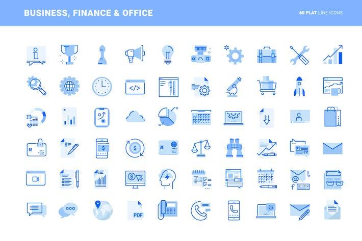 Thumbnail for Бизнес, финансы и офис