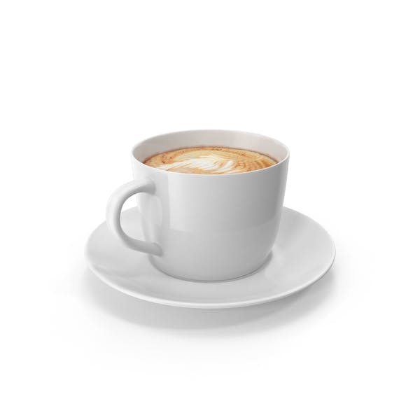 Cover Image for Coffee Cup