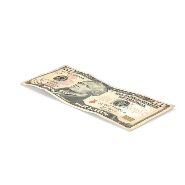 Cover Image for $10 bill