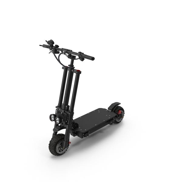 Thumbnail for Electric Scooter