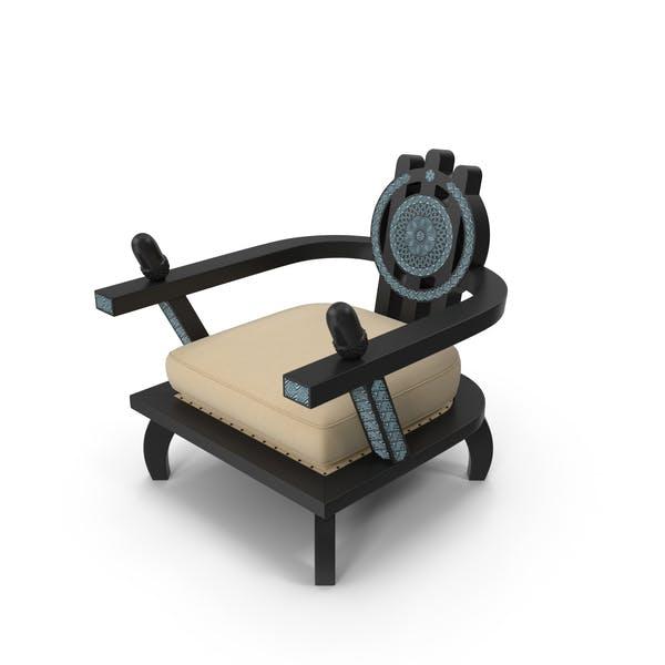 Thumbnail for Oriental Chair