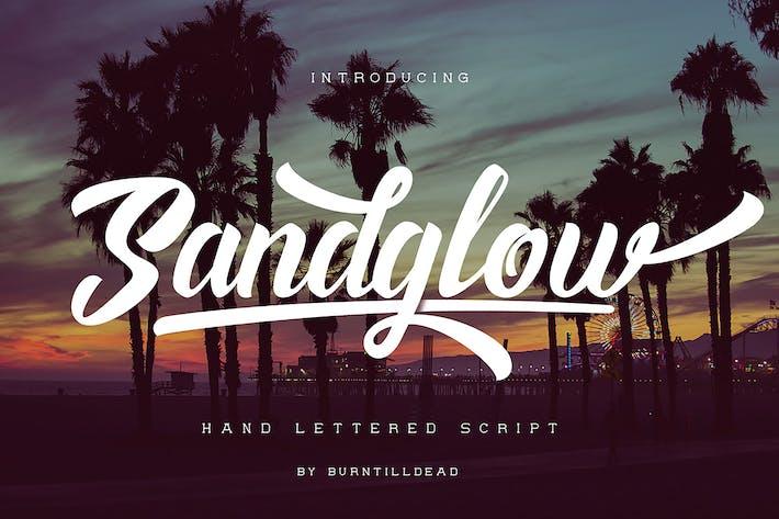 Thumbnail for Sandglow