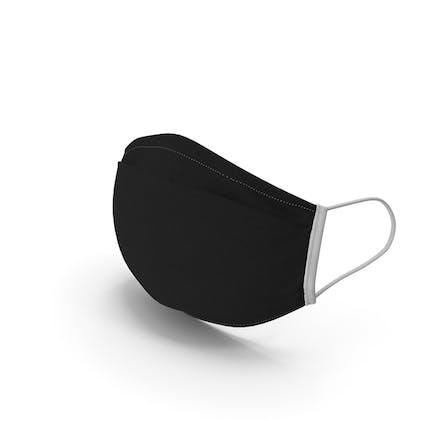 Tuch-Maske