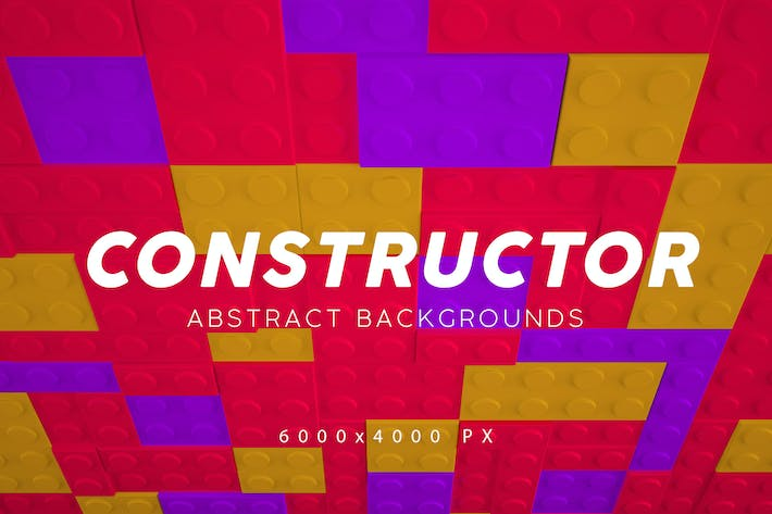Thumbnail for Constructor Bricks Backgrounds
