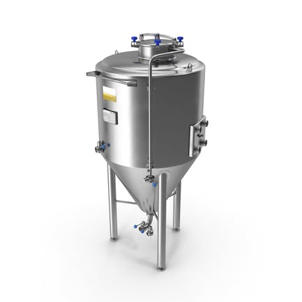 Brewery Fermentation Tank