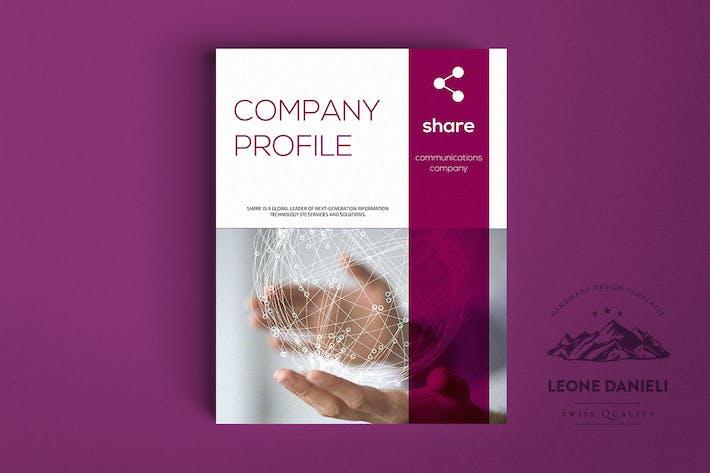Thumbnail for Lavender Company Profile