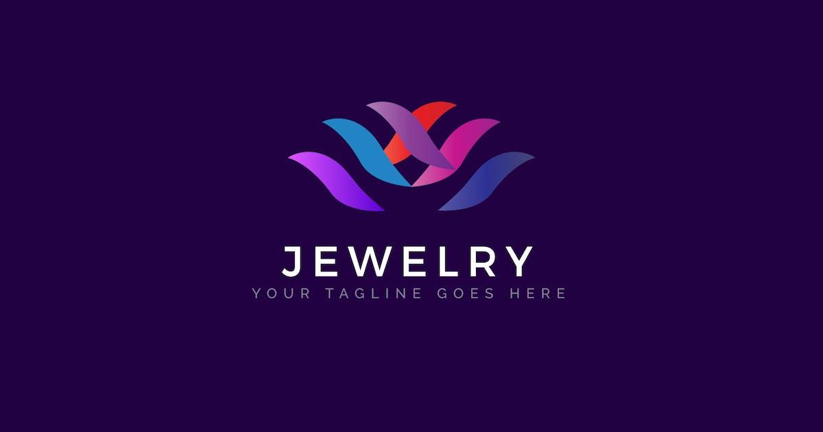 Download Jewelry - Premium Logo Template by ThemeWisdom